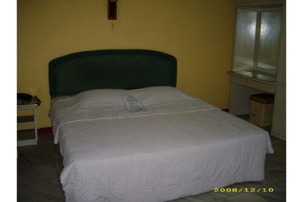 DIJUAL HOTEL JAKARTA BARAT STRATEGIS! MASIH OPERATING NICE INVESTMENT!!!!! 6494488