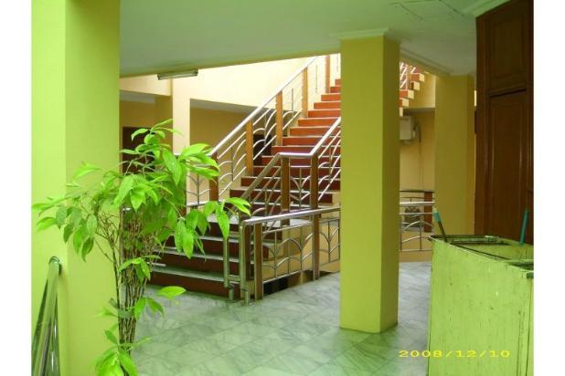 DIJUAL HOTEL JAKARTA BARAT STRATEGIS! MASIH OPERATING NICE INVESTMENT!!!!! 6494490