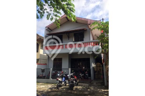 Rumah Kost Murah di Timur Kampus UPN Dekat YKPN dan FE UII 17266646