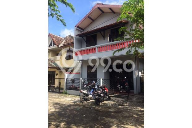 Rumah Kost Murah di Timur Kampus UPN Dekat YKPN dan FE UII 17266652