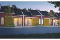 Rumah untuk masa depan Puri Asri 2 cileungsi