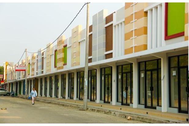 Free Dp 1% dan biaya KPR, Ruko murah di Karawang | Prim 14205587