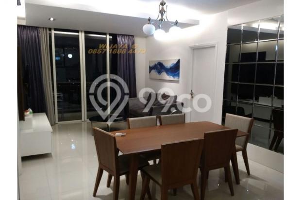 DISEWAKAN Apartment Ancol Mansion 3+1Br (165m2) 4939437