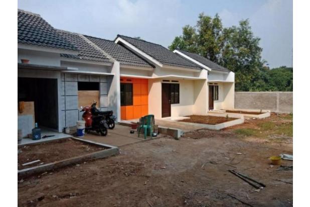 Rp323jt Rumah Dijual