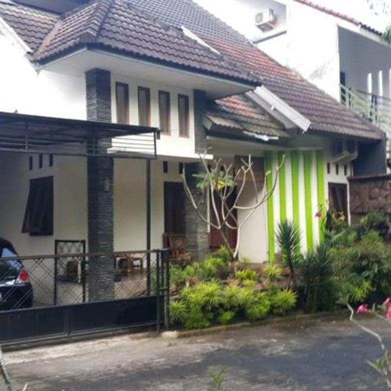 Rumah Istimewa dlm Perumahan di Condongcatur dkt Kampus UPN