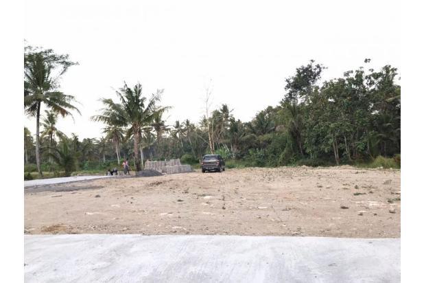 Rp384jt Tanah Dijual