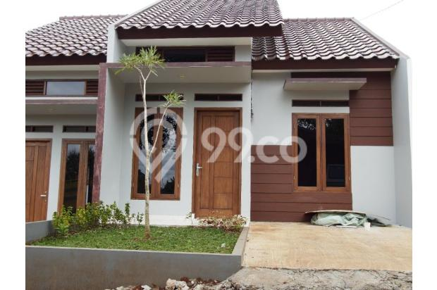 PROMO TERBATAS: Miliki Rumah, 400 Jt-an di Citayam 13696330