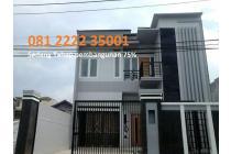 Rumah Mewah Nyaman Di Cisitu Dago Bandung,Harga Miring