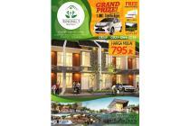 Rumah Mewah Binong 1 Residence