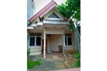 Rumah murah kondisi rusak Cluster Bougenville Graha Raya