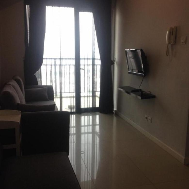 jual apartemen mewah Marbella Kemang Residence