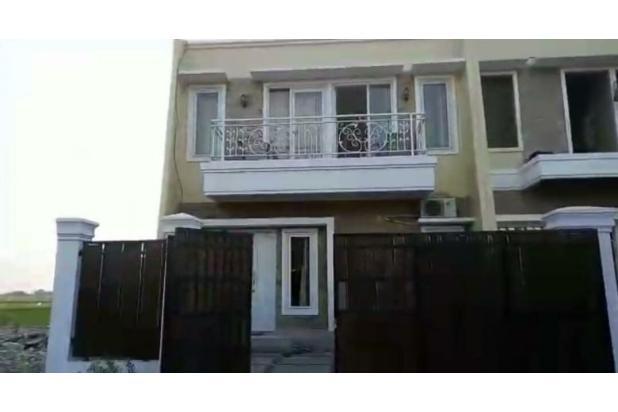 Rp933jt Rumah Dijual