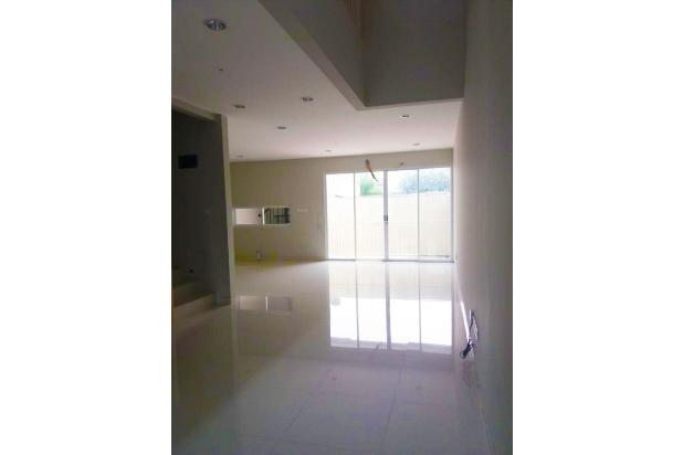FOR SALE/JUAL RUMAH BARU 3.5 LANTAI DI BANGKA JAKARTA SELATAN 16509558