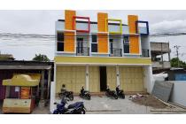 Info Ruko DIjual di Condongcatur, Jl. Nusa Indah
