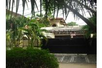 House For Rent @ Kuningan - US$ 4,000/month, Min 2 Yrs