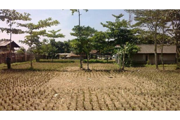 Rp2,85mily Tanah Dijual