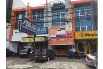 Ruko 3 Lantai di Pusat Bisnis Pinggir Jalan Gejayan