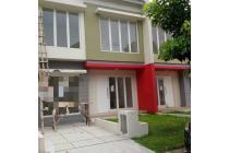 Dijual Rumah Di Cluster Fortune Breeze, Graha Raya, Bintaro
