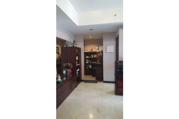 Apartement sommerset berlian 2+1 bedroom good unit at permata hijau 17827416