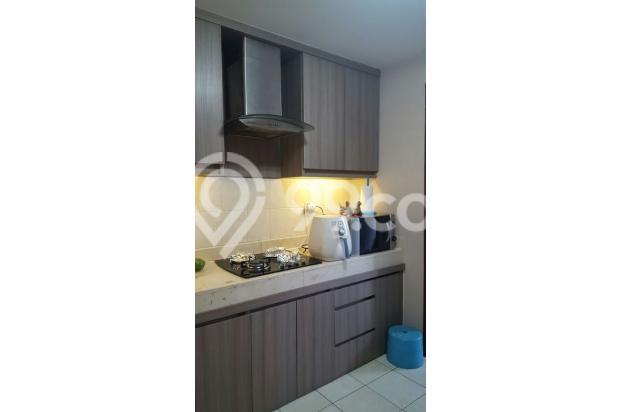Apartement sommerset berlian 2+1 bedroom good unit at permata hijau 17827417
