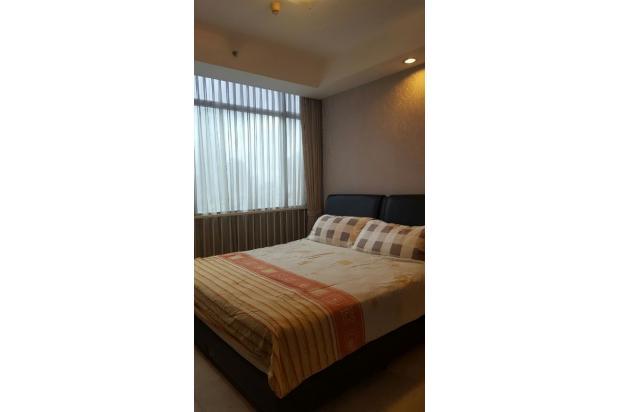 Apartement sommerset berlian 2+1 bedroom good unit at permata hijau 17827420