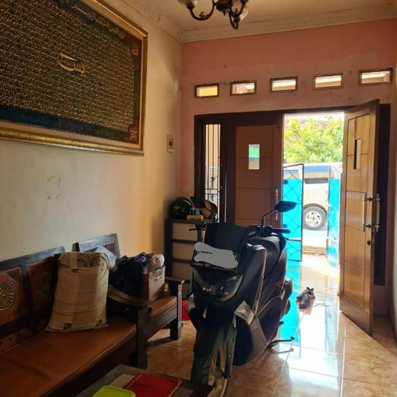 rumah di villa gading mutiara1 bekasi.
