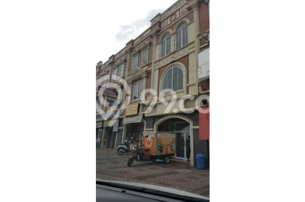 DiSewakan cepat Ruko baru di Paramount Blitz, Gading Serpong, Tangerang  Lu 13876055