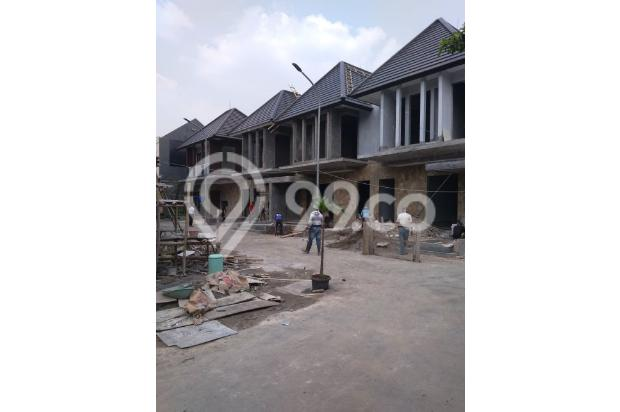 Jual Rumah 2 lantai di Condet Jakarta Timur 18441778