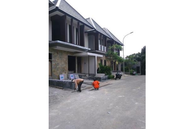 Jual Rumah 2 lantai di Condet Jakarta Timur 18441780