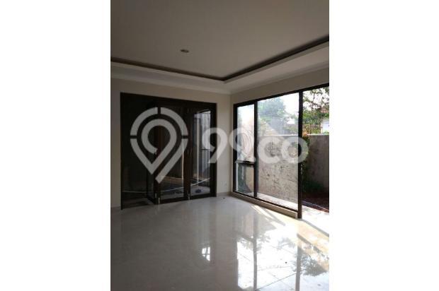 Jual Rumah 2 lantai di Condet Jakarta Timur 18441784