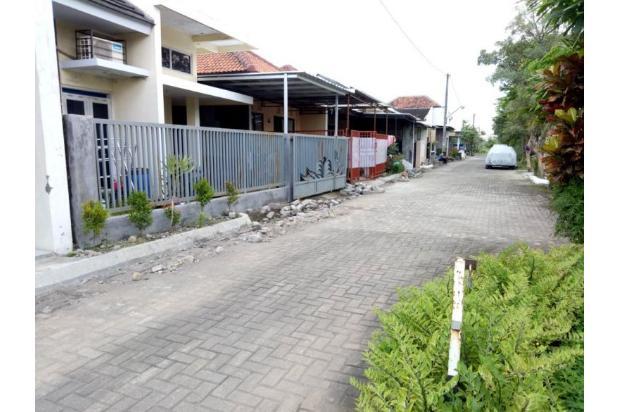 Tanah di Perumahan, Dekat RSI Klaten, 12 X ANGSURAN TANPA BUNGA 17711454