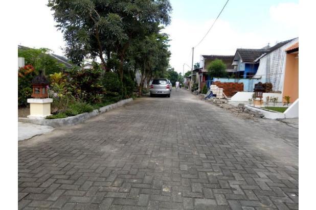 Tanah di Perumahan, Dekat RSI Klaten, 12 X ANGSURAN TANPA BUNGA 17711456