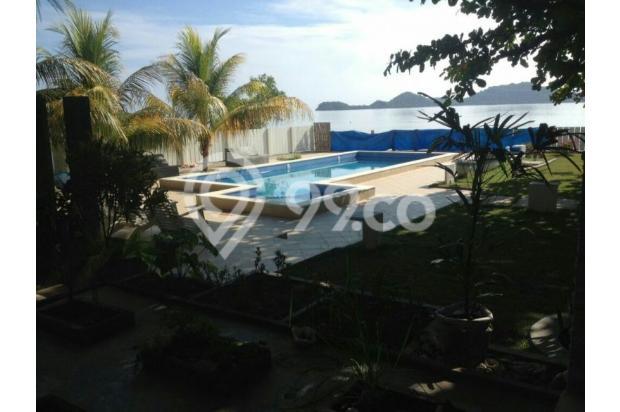 Villa Cantik di Sekotong Lombok 7339351