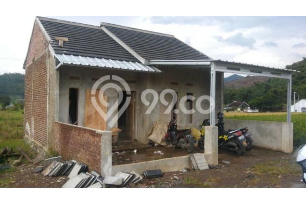 Rumah murah di banjaran, dekat ke alun-alun banjaran 17826635