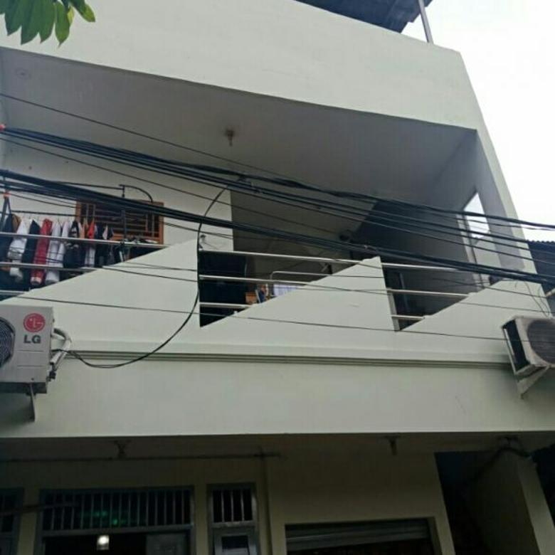 rumah kost-kostan murah Jakarta Timur