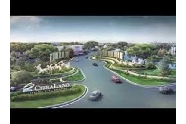 Kavling CitraLand Tallasa City Makassar 14318079
