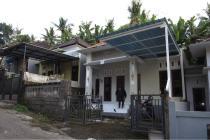 Rumah di Tabanan Kota