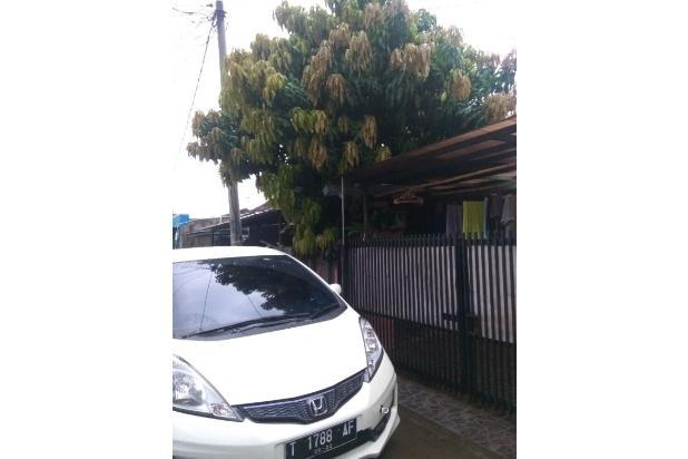 Rumah Semi Cluster di kawasan industri Cibitung ,Bekasi 15422464