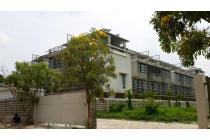 For RENT ECOLOFT JABABEKA GOLF Residence, CIKARANG.
