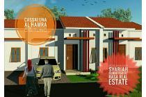 Cassaluna Al Hambra Cibitung rumaj murah