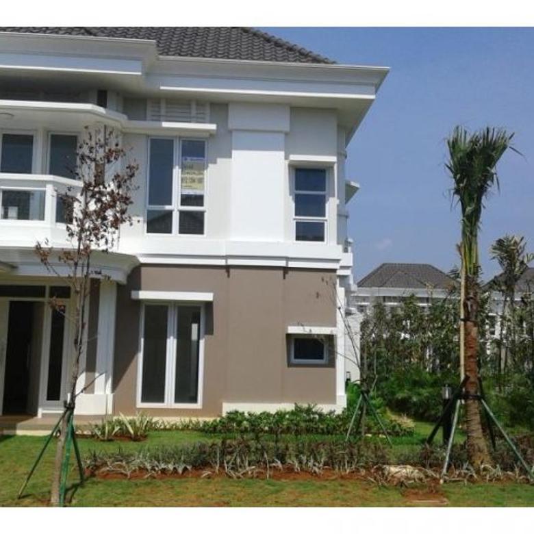 Rumah Kece Siap Huni di Cluster Vernonia Summarecon Bekasi