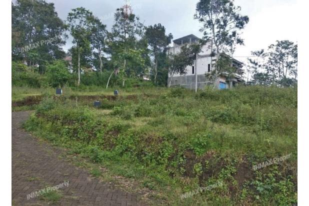 Rp538jt Tanah Dijual