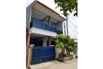 Rumah 2 Lantai Bertingkat Full Dijual di Regensi Bekasi-1, Cibitung Bekasi