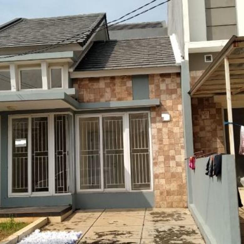 Cibubur Country LT 90 LB 60 Siap Huni dan Rumah Rapih!
