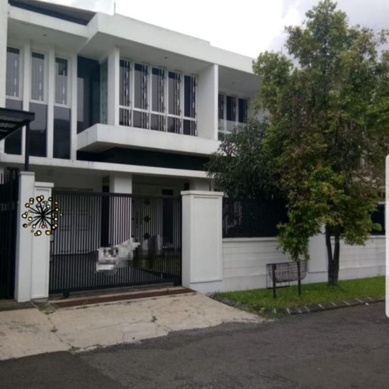 Dijual Rumah Cantik Mewah di Batununggal Indah, Bandung
