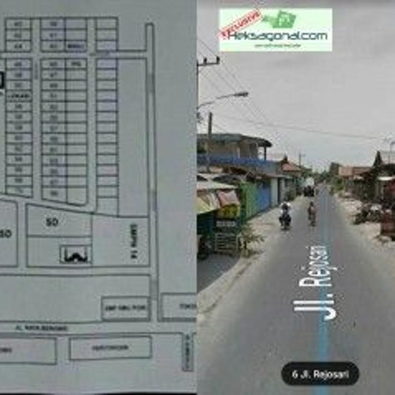 Dijual Tanah di Surabaya.