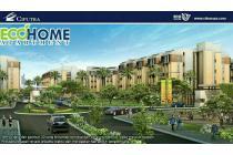 Apartemen Ecohome Tipe C Citra Raya Cikupa Tangerang