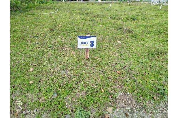 Rp360jt Tanah Dijual