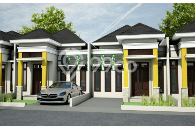 Miliki segera rumah paling murah, nyaman dan asri Savana Lau Dendang 2 13425214