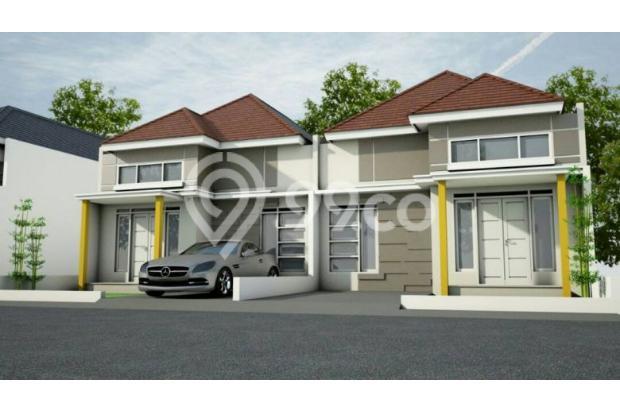 Miliki segera rumah paling murah, nyaman dan asri Savana Lau Dendang 2 13425215